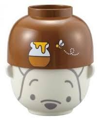 disney juice bowl bowl large lumpy pooh honey pot san 2307 5