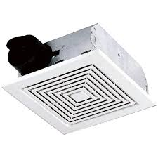 Super Quiet Bathroom Exhaust Fan Broan 3