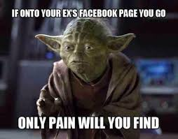 Funny Yoda Memes - funny picture dump of the day 50 pics geek humor pinterest