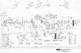 grundig 3030h 3030s tube radio sch service manual download