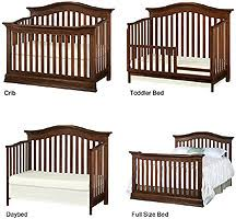 Baby Cribs 4 In 1 Convertible Baby Cache Montana 4 In 1 Convertible Crib Brown Sugar Babies R Us