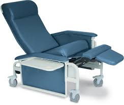 recliner sales medical hospital patient stationary mobile oncology