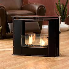 fireplace u glo modern gas fireplace encino shop inc surround