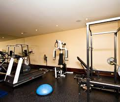 home gym decorating ideas cool ideas about crossfit garage gym on