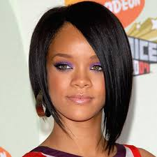 front and back view of hairstyles short hairstyles view rihanna hairstyles short front and back