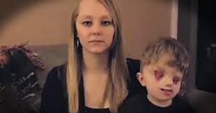 Blind Christian Toddler Who U0027s Blind And His Mom Inspire Song By Nashville