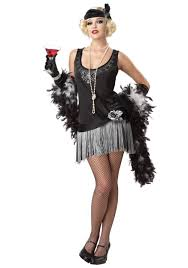 masquerade halloween costumes for womens 1920s costumes flapper costumes womens boop boop de doop flapper