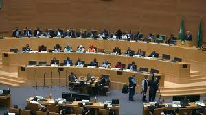 What Is The African Flag African Union News U2013 The Latest From Al Jazeera