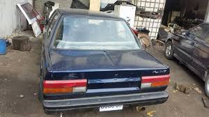 nissan sunny b12 nissan sunny b12 for sale in kingston jamaica kingston st andrew