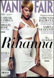 Vanity Fair Italiano Rihanna U2013 Vanity Fair Italy Magazine April 2010 3 715642 Jpg