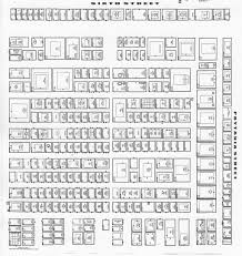 Map Of Lafayette Louisiana by Lafayette Cemetery No 1 Save Our Cemeteries