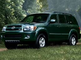 toyota suv sequoia photos and 2007 toyota sequoia suv photos kelley blue book