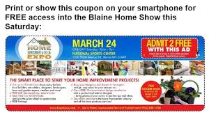 home improvement and design expo woodbury mn join us at the blaine spring home improvement design expo