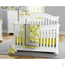 Baby Cache Convertible Crib White Baby Cache Crib With Ikea Side Table On Cozy Berber