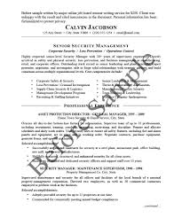 sle resume objective statements for management generalume objective exles for any jobs statement loss