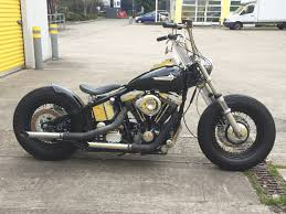 best 25 softail bobber ideas only on pinterest harley bobber