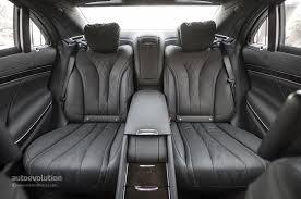 2014 mercedes s 550 2014 mercedes s500 review autoevolution