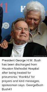 ap photocharles krupa file president george hw bush has been