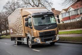 volvo truck fl volvo fl 210 4 2 rigid comfort cab uk spec u00272013 u2013pr