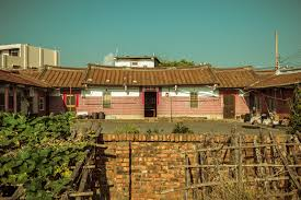Traditional Home A Traditional Home In Huatan U2013 Synapticism