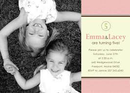 joint birthday party invitations marialonghi com