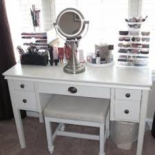 makeup dressing table with mirror vanity 5 drawer mirror makeup vanity dressing table set w stool