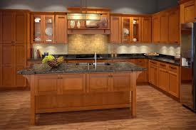 cinnamon shaker kitchen cabinets bar cabinet