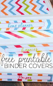 printable planner cover 2016 free printable binder covers savor savvy