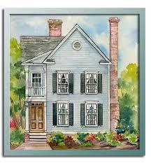 charleston home plans authentic historical designs llc house plan