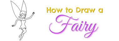 learn how to draw a fairy drawing mentor