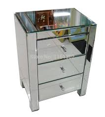 Tall Boy Table Aliexpress Com Buy Mr 401002 Beveled Edged Mirrored Night Stand