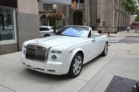 2010 Rolls Royce Phantom Drophead Coupe Stock Gc1172 For Sale