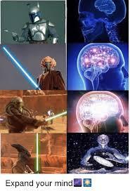 Mind Meme - expand your mind meme on me me