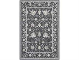 Black And Silver Rug Black Rugs U0026 Black Area Rugs For Sale Luxedecor