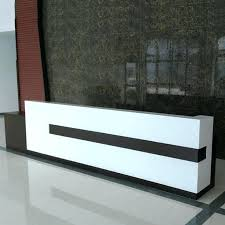 High End Reception Desks Reception Desk Ideas Rroom Me