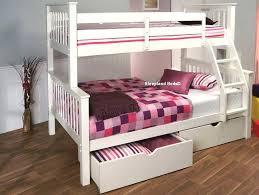 White Bunk Beds Uk  Pathfinderappco - White bunk beds uk