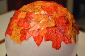 diy fall leaf bowl dsc 0731 loversiq