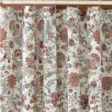 styles country shower curtains for a tuscan decorating lgilab