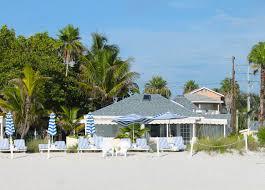bungalow beach resort a delightful beach getaway in anna maria