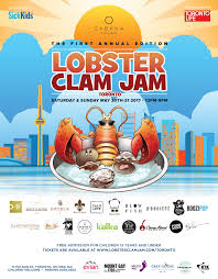 lobster clam jam giveaway closed food junkie chronicles