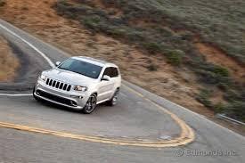 1989 jeep mpg 2012 jeep grand term road test mpg