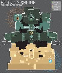 Destiny Maps Destiny Maps Callouts