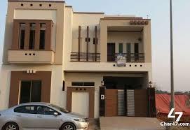 4 marla house for sale in model city faisalabad ghar47