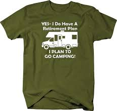 travel shirts images Yes i do have a retirement plan go rv travel t shirt cotton t jpg