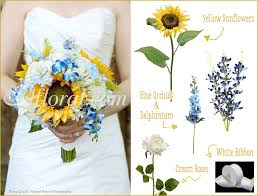 Sunflower Wedding Bouquet Glam Sunflower Wedding Bouquet Donna U0027s Inspiration Board
