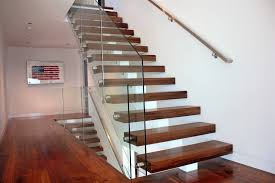 custom stair mitchell welding and iron works inc