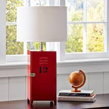 Bedroom Lockers For Sale by Locker Table Lamp Varsity Bedroom Pinterest Lockers Door
