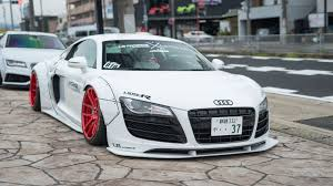 mansory cars for sale liberty walk u0027s japanese headquarters is just as crazy as their