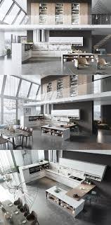 20 sleek kitchen designs with a beautiful simplicity inspiration