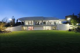 luxury design by a cero u2013 house 10 in madrid home reviews